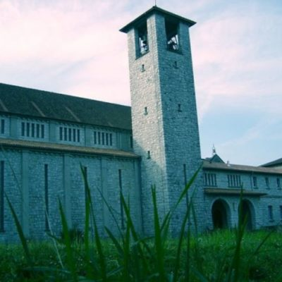 Abbaye de Tournay